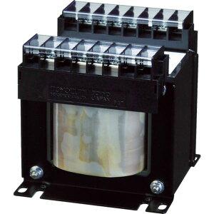 【メーカー在庫あり】 豊澄電源機器(株) 豊澄電源 SD21シリーズ 200V対100Vの絶縁トランス 100VA SD21-100A2 JP