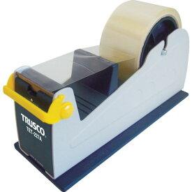 【メーカー在庫あり】 TET227A トラスコ中山(株) TRUSCO テープカッター (スチール製) TET-227A JP店