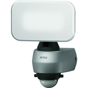 【メーカー在庫あり】 LEDAC309 (株)ムサシ ライテックス 9Wワイド LEDセンサーライト LED-AC309 JP店