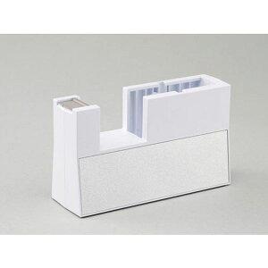 【メーカー在庫あり】 TCCBK5 ニチバン(株) ニチバン テープカッター直線美 小巻用 白 TCCBK5 TC-CBK5 JP店