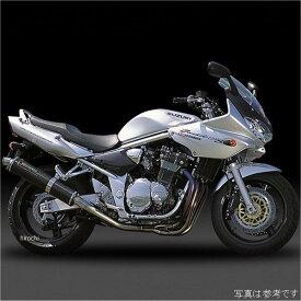 ヨシムラ 機械曲チタンサイクロン フルエキゾースト -06年 BANDIT1200 (TTB/FIRE SPEC) 110-112F8281B JP店