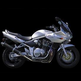 ヨシムラ 機械曲チタンサイクロン フルエキゾースト -06年 BANDIT1200 (TC) 110-112-8291 JP店