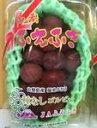 山梨産種なしブドウ ゴルビー1房