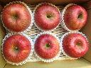フルーツひろはサンふじリンゴ6P
