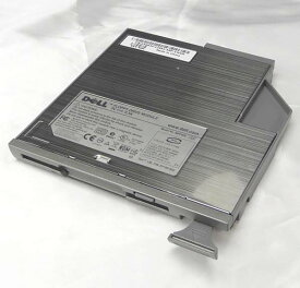 DELL/デル 内蔵外付兼用FDDユニット 6Y185-A02 3.5インチFDD[FDD・光学ドライブ]【中古】[ゆうパケット発送、送料無料、代引不可]