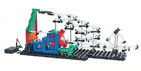 無限ループ パズル ピタゴラスペース 《Aタイプ》 知育玩具 脳トレ[送料無料(一部地域を除く)]