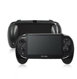 PS Vita 用 グリップ アタッチメント ハンディ グリップ ヴィータ カバー ホルダー ハンドグリップ[ゲーム][定形外郵便、送料無料、代引不可]