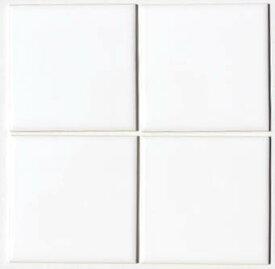 100角 陶器質(3類) 内装壁 白ブライト バラ P10/105