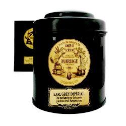マリアージュフレールアールグレイ・インペリアル100g並行輸入品輸入ブランド紅茶