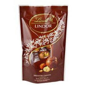 Lindt(リンツ) リンドール ヘーゼルナッツ 5P