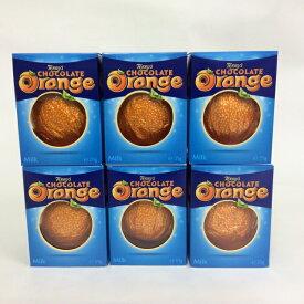 送料無料 TERRY'Sテリーズ オレンジ チョコレート ミルク (157g×6個セット)