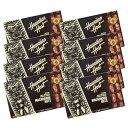 送料無料 ハワイ お土産 ハワイアンホスト マカダミアナッツ チョコレート 226g(8oz 16粒)×8箱セット HawaiianHost ハワイアンホース…