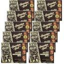 送料無料 ハワイ お土産 ハワイアンホスト マカダミアナッツ チョコレート 4oz 8粒 ×10箱セット HawaiianHost ハワイ…