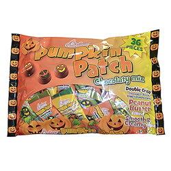 パルマーパンプキンパッチ348gハロウィンチョコレートチョコ小分け袋入り