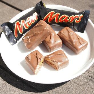 マースミニ大袋403gチョコレートオランダ
