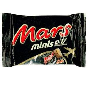 マース ミニ 大袋 333g チョコレート オランダ