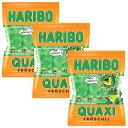 送料無料 HARIBO ハリボー フロッグ(りんご味) 3袋セット(200g ×3)カエルグミがいっぱい入っているドイツハリボ…