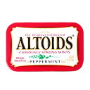 ALTOIDS アルトイズ ミントタブレット ペパーミント 50g