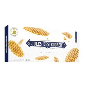 ジュールス デストルーパー バター クランブル (ワッフル) 100g