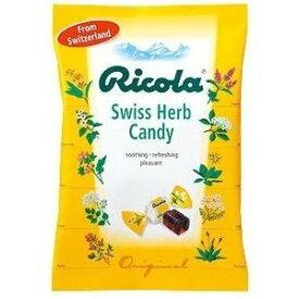 リコラ スイス オリジナル ハーブキャンディー 70g袋 リコラハーブキャンディー