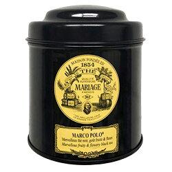 マリアージュフレールマルコポーロ100g並行輸入品輸入ブランド紅茶
