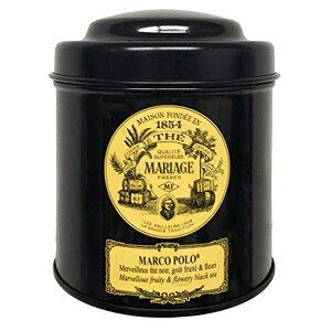 マリアージュフレール マルコポーロ 100g 並行輸入品 輸入 ブランド紅茶