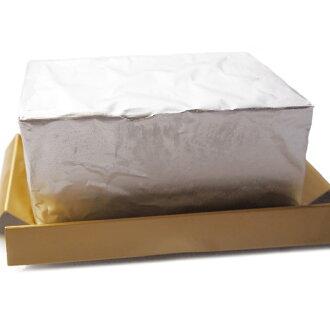 モーツアルトケーク・オ・ブールHIROSHIMA2個冷凍配送バッケンモーツアルト広島バターケーキスイーツ