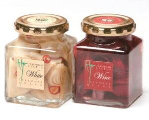 竹原給食 たけのこピクルス瓶入りセットWine(赤ワイン)90g 、White(ゆず)90g 計2本広島 竹原産 たけのこ