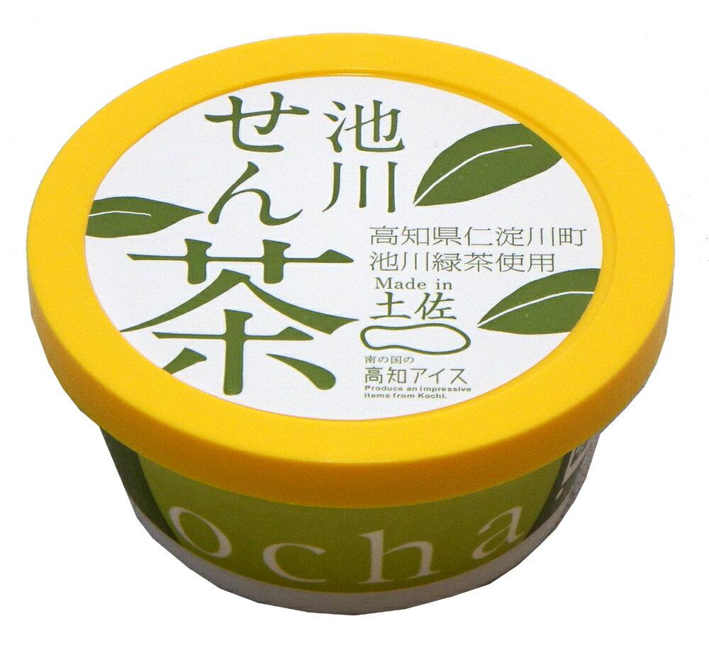 【高知アイス】池川煎茶アイス 16個