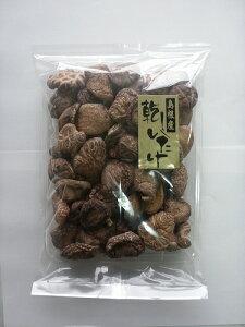 乾燥しいたけ 200g 送料無料 森林組合が育てた椎茸 干ししいたけ 島根県飯石森林組合