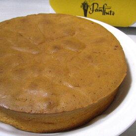 パンフルート 手造りバターケーキ