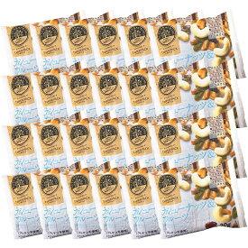 送料無料 ナッツスナッキング TP カシューナッツ&フルーツ 20g 1箱12袋入 2箱セット グルテン不使用 おつまみ