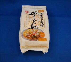 長崎ちゃんぽん 長崎名物 皿うどん 冷凍 1食 具材付き 白雪食品