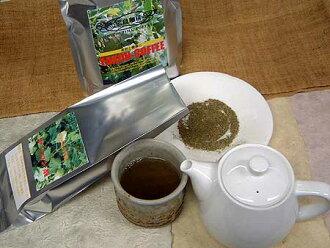 ! Yacon blend coffee slightly-dented tea