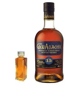 new【量り売り】グレンアラヒー 15年 46度 100ml ウイスキー お試し