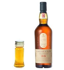 【量り売り】ラガヴーリン 16年 43度 30ml ウイスキー お試し