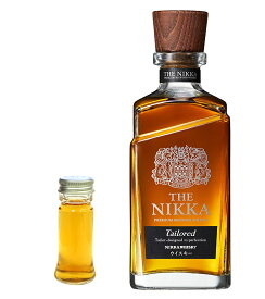 【量り売り】ニッカ ザ・ニッカ 30ml 43度 ウイスキー お試し