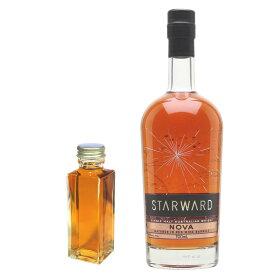 【量り売り】スターワード ノヴァ 41度 100ml ウイスキー お試し