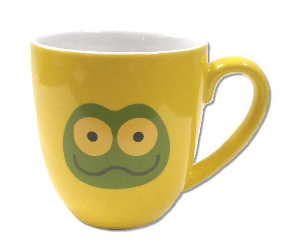 バムとケロ マグカップ ケロ [メール便(ゆうパケット)非対応商品] 【バムケロ】 【バム ケロ】 【キャラクターグッズ】 【RCP】