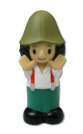なつかし 指人形 のっぽさん  [追跡可能メール便(送料200円)対応商品] 【できるかな】 【ノッポさん】 【指人形】 【NHK】 【キャラクターグッズ】