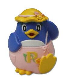 なつかし 指人形 ぴっころ  [追跡可能メール便(送料200円)対応商品] 【にこにこぷん】 【ペンギン】 【指人形】 【NHK】 【キャラクターグッズ】