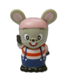 なつかし 指人形 ぽろり  [追跡可能メール便(送料200円)対応商品] 【にこにこぷん】 【ネズミ】 【指人形】 【NHK】 【キャラクターグッズ】