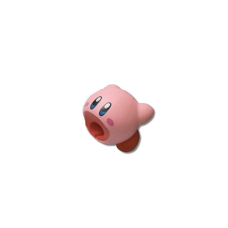 星のカービィ ケーブルバイト カービィ すいこみ 27534 【ケーブルバイト】【ライトニングケーブル】 【iPhone】 【ケーブルアクセサリー】 【CABLEBITE】 【星のカービィ】 【カービィ】 【カービー】 【任天堂】 【Nintendo】 【キャラクターグッズ】 【RCP】