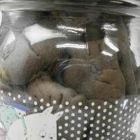 ムーミンビスケットブラックココアミニボトル4929[メール便(ゆうパケット)非対応商品]【ビスケット】【瓶】【ボトル】【ムーミン】【Moomin】【むーみん】【キャラクターグッズ】【RCP】