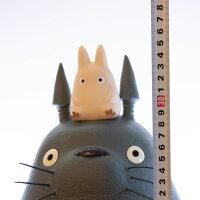 となりのトトロ大トトロの大きな大きな貯金箱(t-1596)[メール便NG非対応商品]【トトロ】【ととろ】【ジブリグッズ】【スタジオジブリ】【キャラクターグッズ】【楽ギフ_包装選択】【RCP】