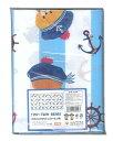 Tiny Twin Bears ピクニックマットL (2〜3人用) 80446 【ルルロロ】 【がんばれ!ルルロロ】 【キャラクターグッズ】 【RCP】