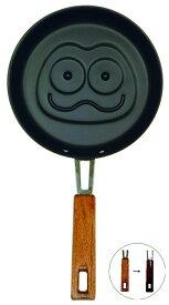 バムとケロ ケロ パンケーキパン [メール便非対応商品] 【バムケロ】 【バム ケロ】 【キャラクターグッズ】