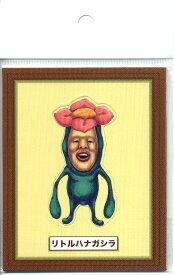 [s] こびとづかん マグネット リトルハナガシラ [追跡可能メール便(送料200円)対応商品] 【キャラクターグッズ】