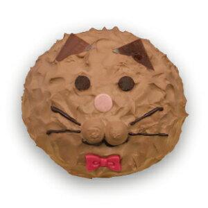冷凍ケーキ ねこのミルフィーユ ( くろねこ ) 卒業 入学 御祝 御礼 スイーツ 洋菓子のヒロタ HIROTA ミルフィーユ デザート お菓子 おやつ チョコレート ホイップクリーム シューケーキ 猫 ネコ