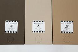 【4点以上でメール便送料無料】分別ごみラベル12種類から必要な数だけ選べる単品販売♪ボーダーデザイン/耐水・防水ゴミ箱ごみばこシールステッカー